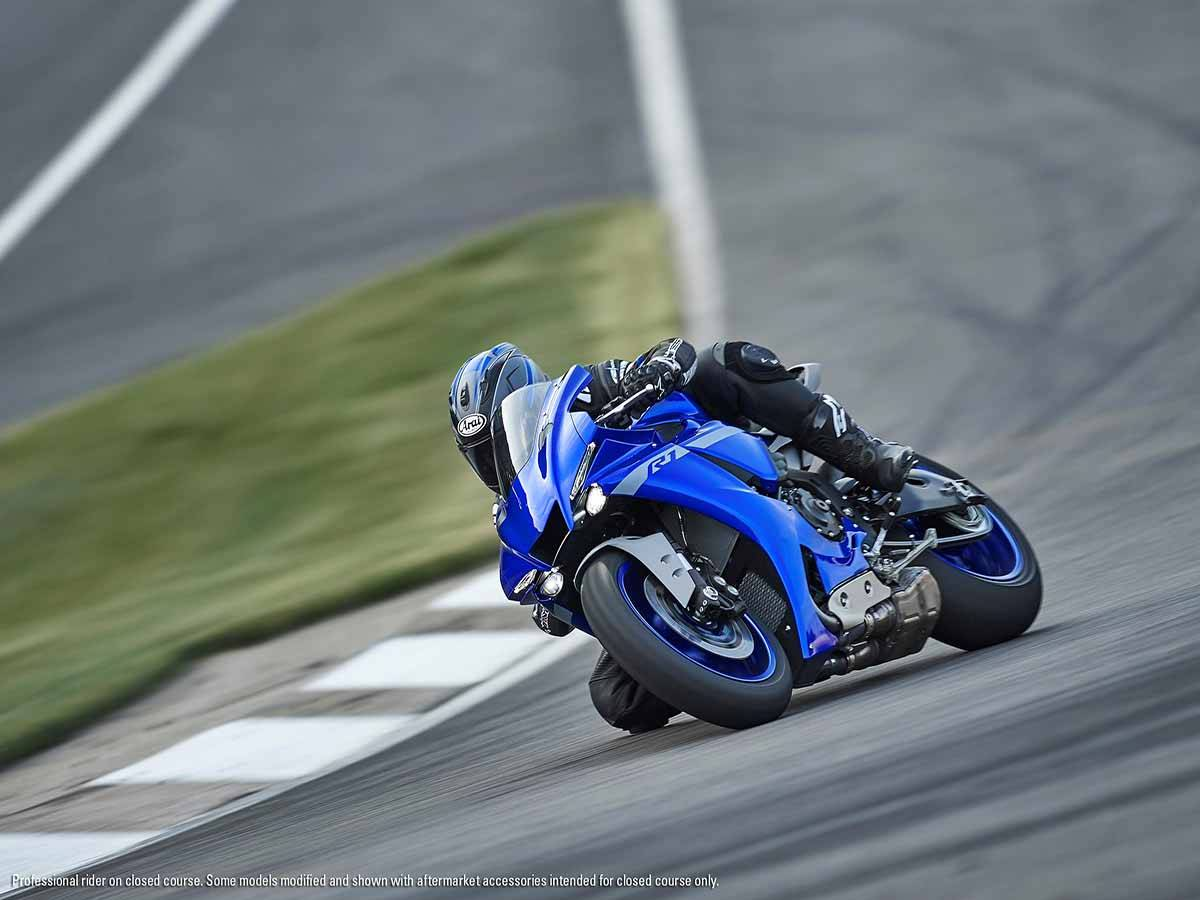 2021 Yamaha YZF-R1 in Clearwater, Florida - Photo 6