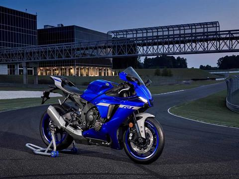 2021 Yamaha YZF-R1 in Clearwater, Florida - Photo 8
