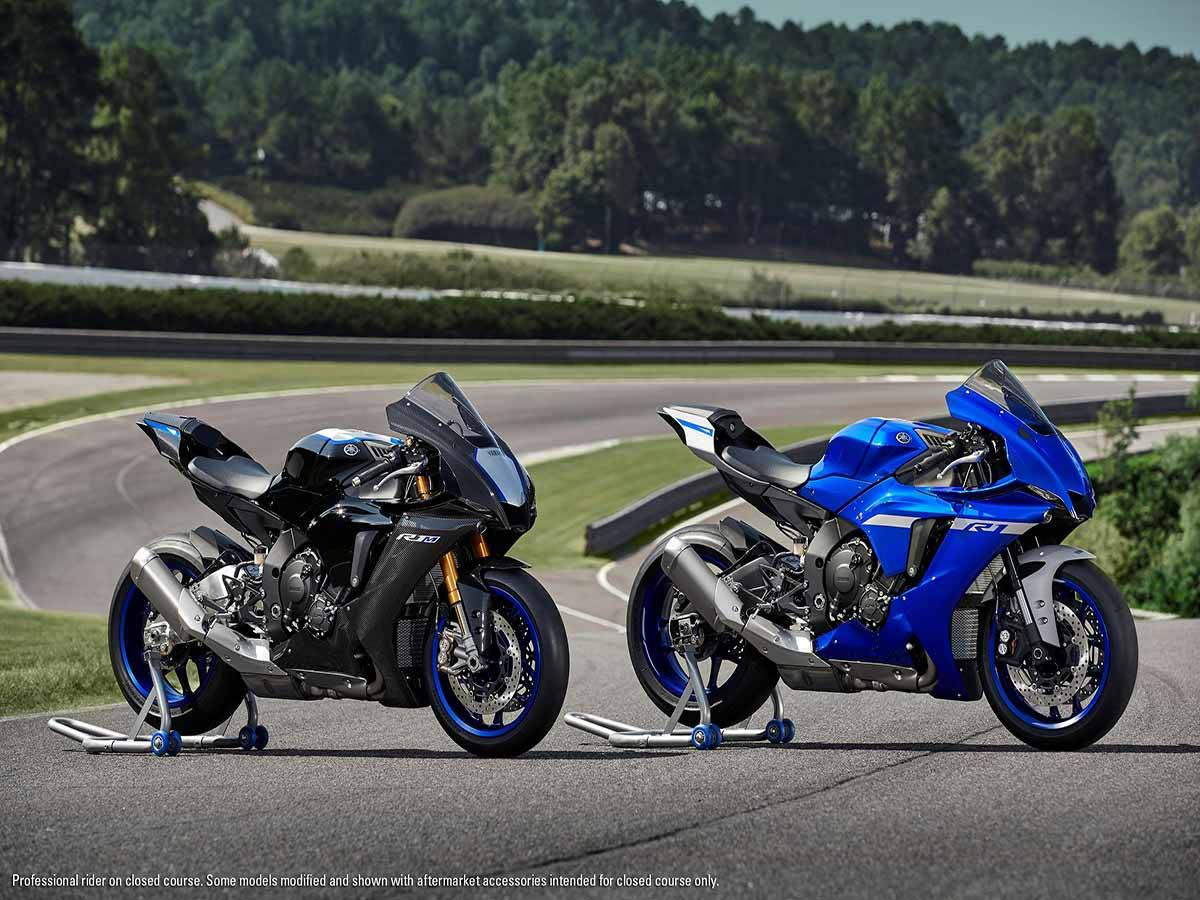 2021 Yamaha YZF-R1 in Clearwater, Florida - Photo 11
