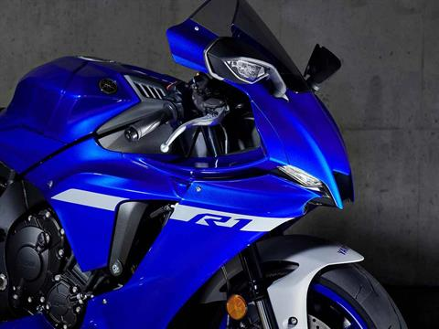 2021 Yamaha YZF-R1 in Clearwater, Florida - Photo 12