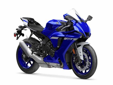 2021 Yamaha YZF-R1 in Clearwater, Florida - Photo 2