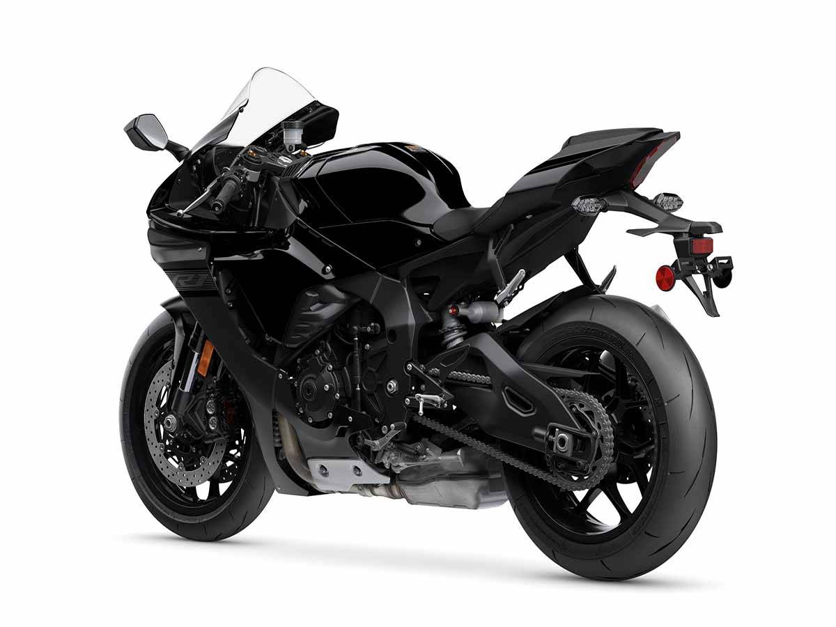 2021 Yamaha YZF-R1 in Clearwater, Florida - Photo 24