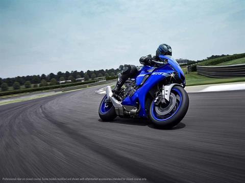 2021 Yamaha YZF-R1 in Clearwater, Florida - Photo 25