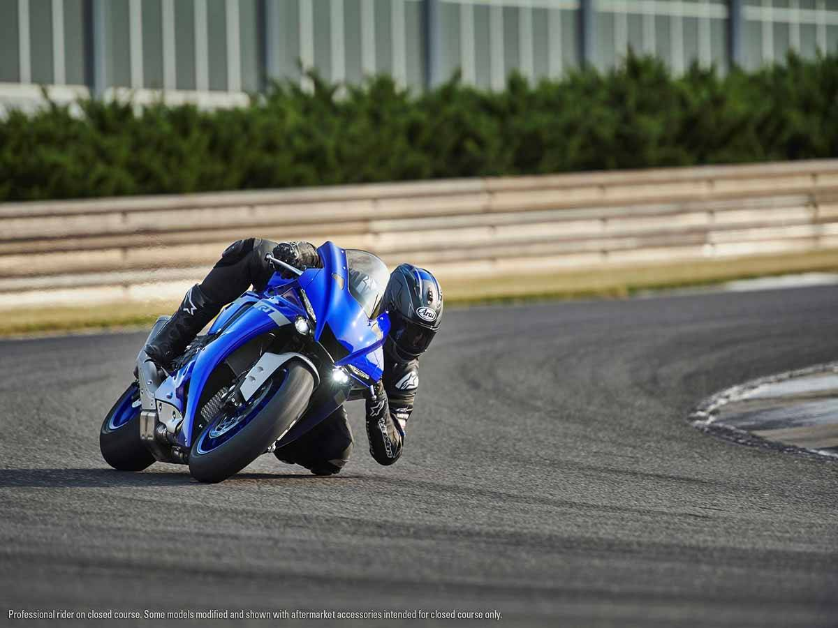 2021 Yamaha YZF-R1 in Clearwater, Florida - Photo 27