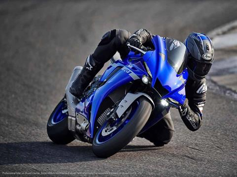 2021 Yamaha YZF-R1 in Clearwater, Florida - Photo 28