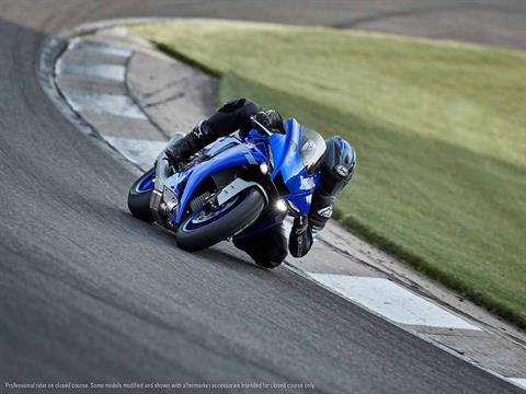 2021 Yamaha YZF-R1 in Clearwater, Florida - Photo 31
