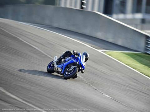 2021 Yamaha YZF-R1 in Clearwater, Florida - Photo 32