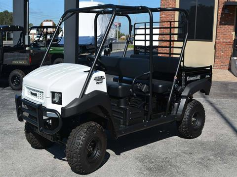 2021 Kawasaki Mule 4000 Trans in Clearwater, Florida - Photo 6