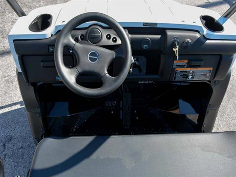 2021 Kawasaki Mule 4000 Trans in Clearwater, Florida - Photo 10