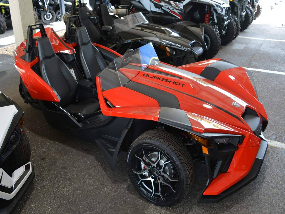 2020 Slingshot Slingshot SL in Clearwater, Florida - Photo 5