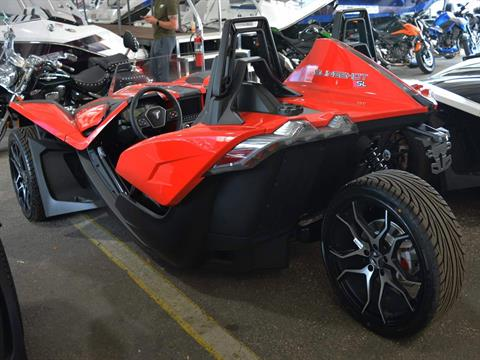 2020 Slingshot Slingshot SL in Clearwater, Florida - Photo 9