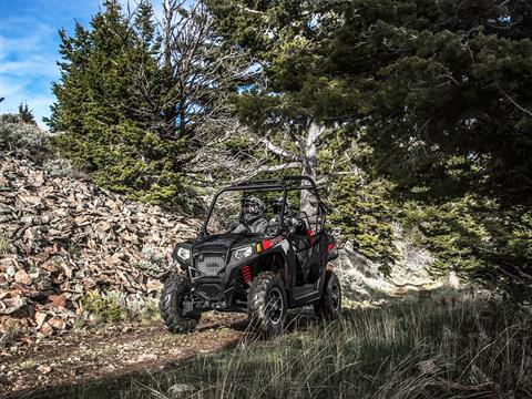 2021 Polaris RZR Trail 570 in Clearwater, Florida - Photo 8