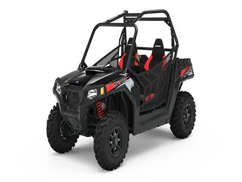 2021 Polaris RZR Trail 570 in Clearwater, Florida - Photo 7