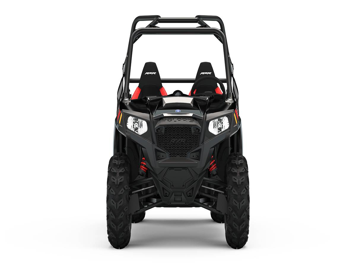 2021 Polaris RZR Trail 570 in Clearwater, Florida - Photo 11