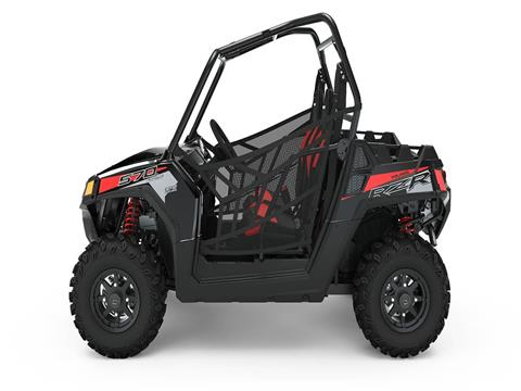 2021 Polaris RZR Trail 570 in Clearwater, Florida - Photo 5