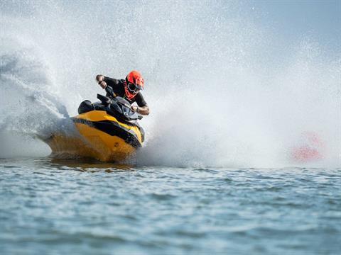 2021 Sea-Doo RXT-X 300 in Clearwater, Florida - Photo 4