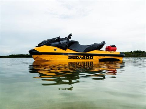 2021 Sea-Doo RXT-X 300 in Clearwater, Florida - Photo 7