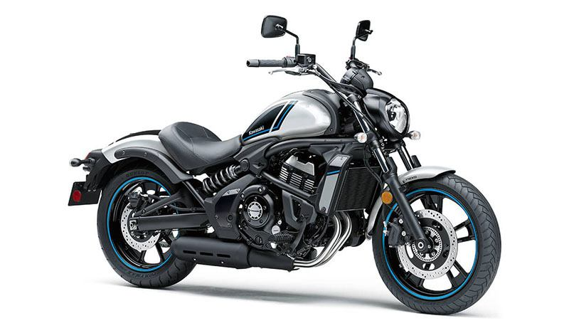 2021 Kawasaki Vulcan S in Clearwater, Florida - Photo 4