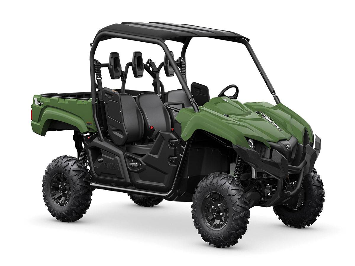 2021 Yamaha Viking EPS in Clearwater, Florida - Photo 4