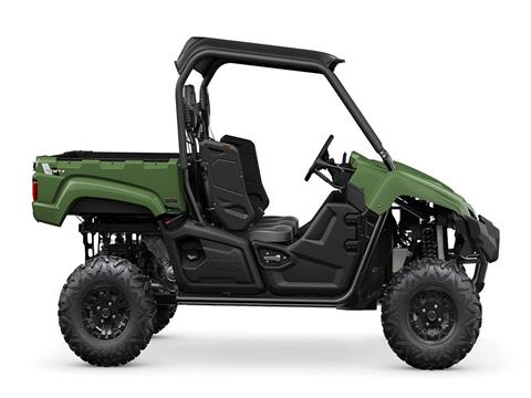 2021 Yamaha Viking EPS in Clearwater, Florida - Photo 1