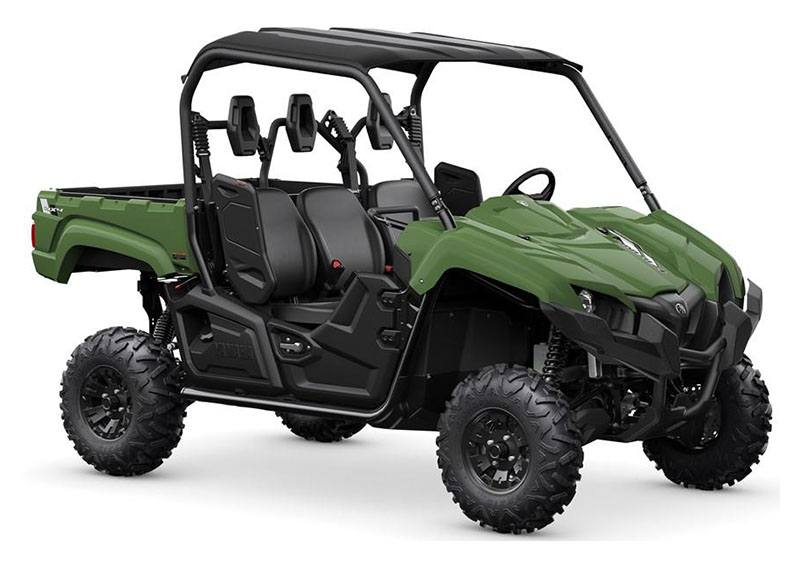 2021 Yamaha Viking EPS in Clearwater, Florida - Photo 2