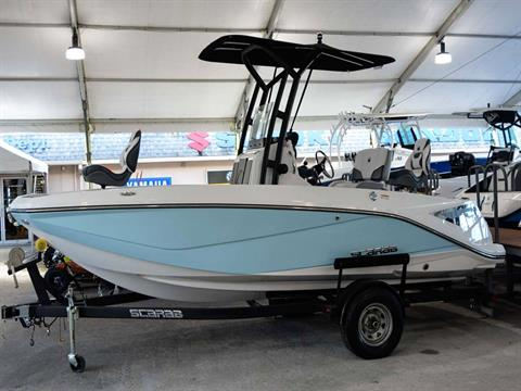 2020 Scarab 195 Open ID in Clearwater, Florida - Photo 2