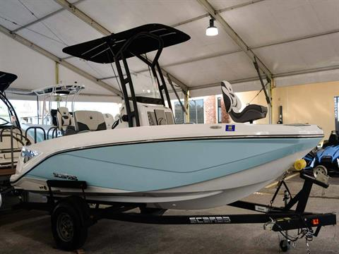 2020 Scarab 195 Open ID in Clearwater, Florida - Photo 6