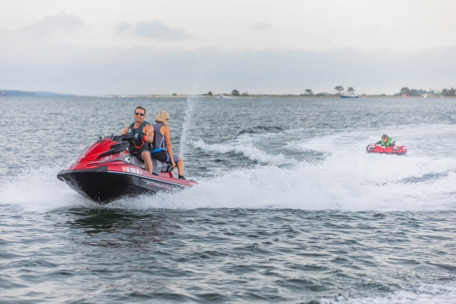 2019 Yamaha VX LIMITED in Clearwater, Florida