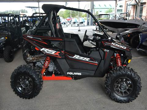 2019 Polaris RZR RS1 in Clearwater, Florida - Photo 2