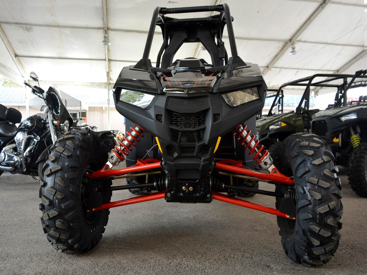 2019 Polaris RZR RS1 in Clearwater, Florida - Photo 9