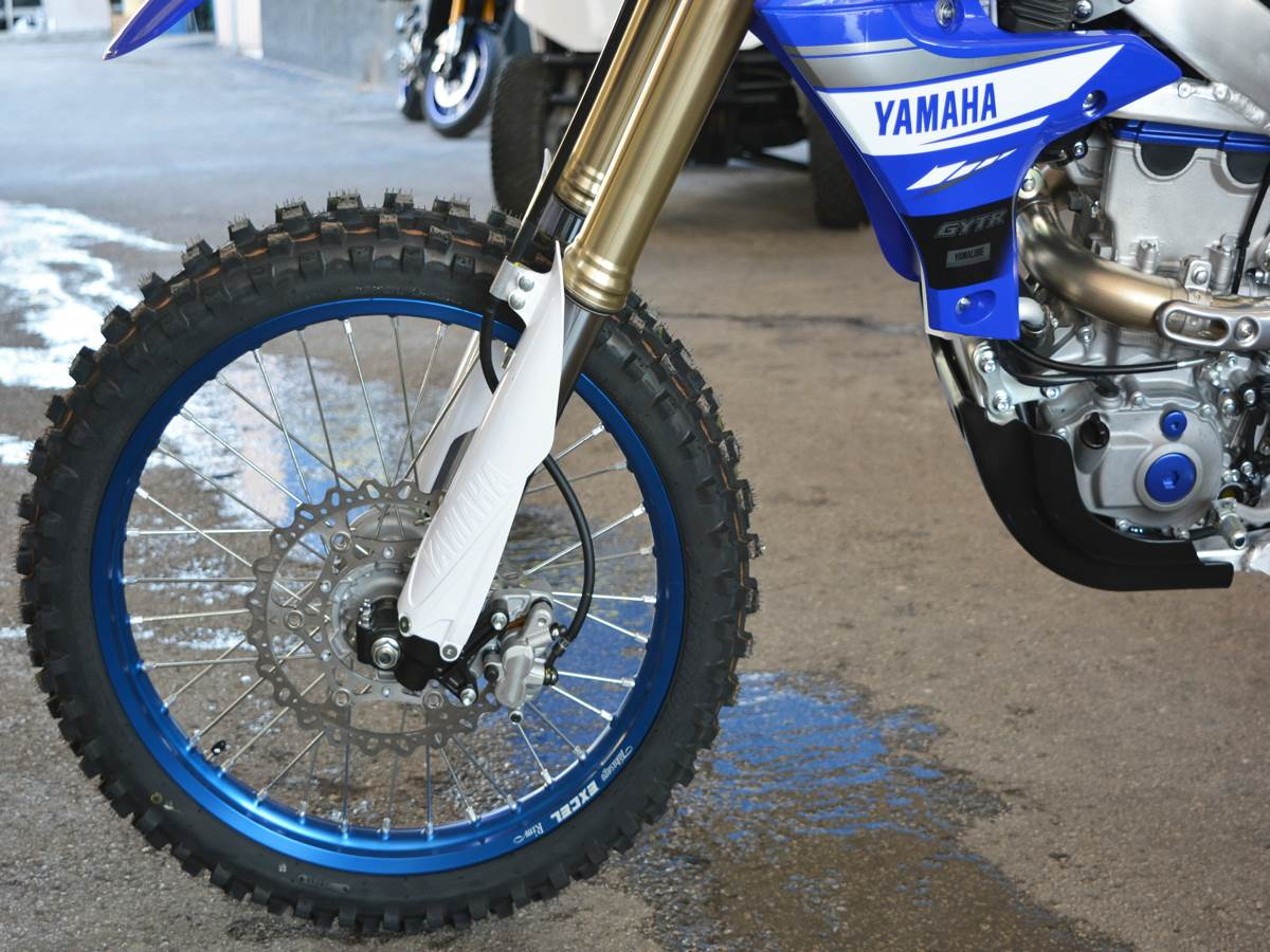 2019 Yamaha YZ450FX in Clearwater, Florida - Photo 4