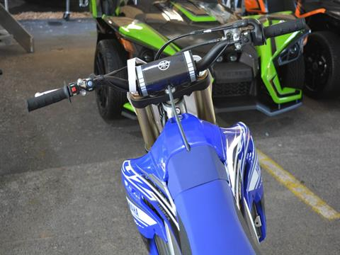 2019 Yamaha YZ450FX in Clearwater, Florida - Photo 11