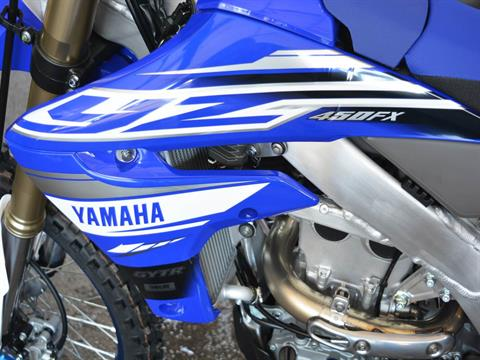 2019 Yamaha YZ450FX in Clearwater, Florida - Photo 12