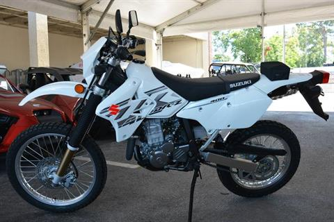 2018 Suzuki DR-Z400S in Clearwater, Florida