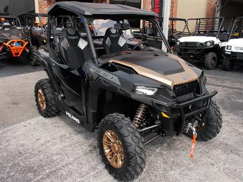 2019 Polaris General 1000 EPS Ride Command Edition in Clearwater, Florida - Photo 1