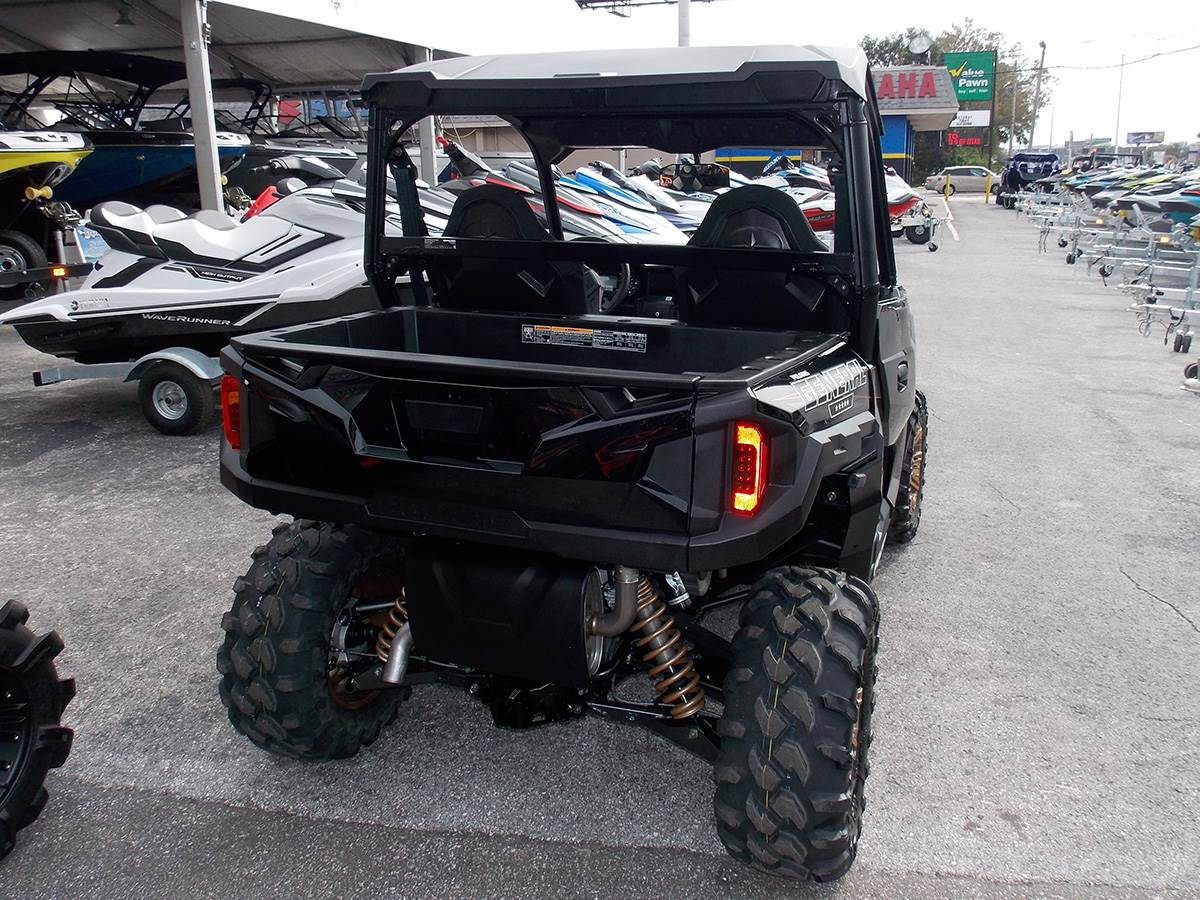 2019 Polaris General 1000 EPS Ride Command Edition in Clearwater, Florida - Photo 9