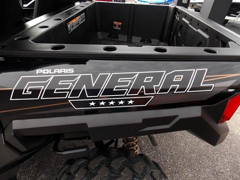 2019 Polaris General 1000 EPS Ride Command Edition in Clearwater, Florida - Photo 11