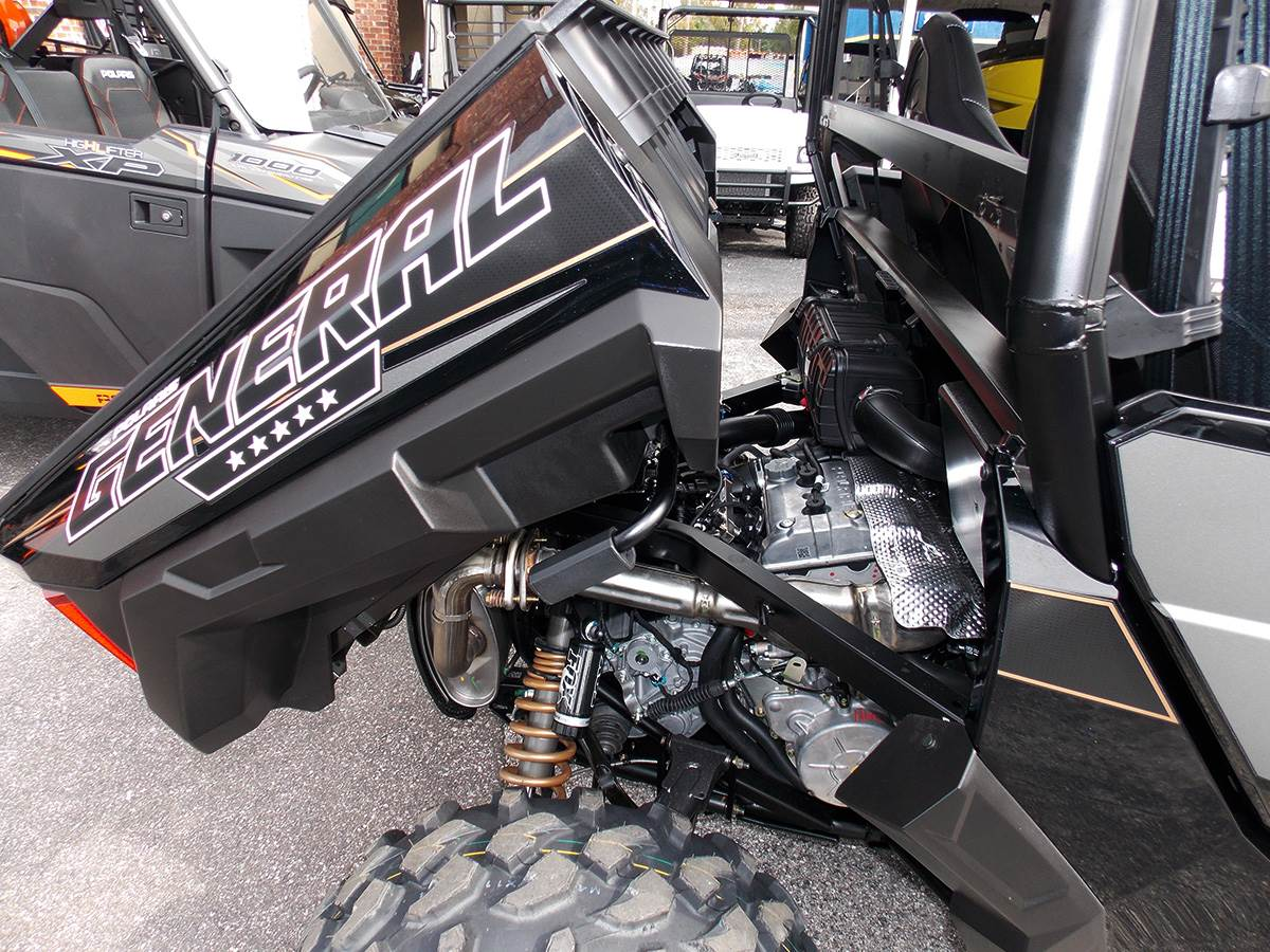2019 Polaris General 1000 EPS Ride Command Edition in Clearwater, Florida - Photo 14