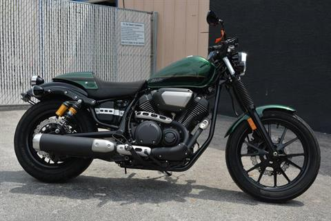 2015 Yamaha Bolt C-Spec in Clearwater, Florida