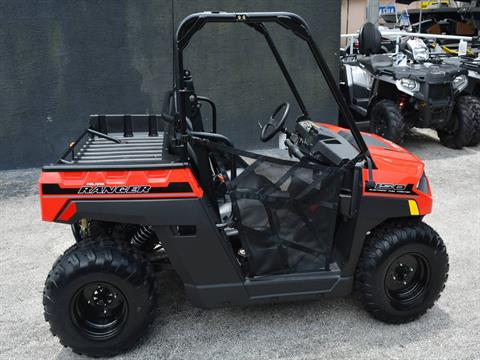 2019 Polaris Ranger 150 EFI in Clearwater, Florida - Photo 2