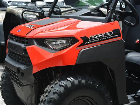 2019 Polaris Ranger 150 EFI in Clearwater, Florida - Photo 4