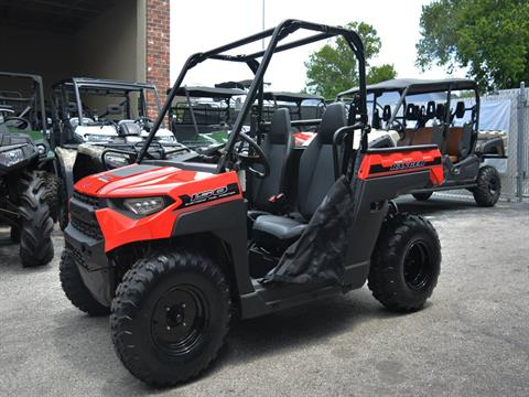 2019 Polaris Ranger 150 EFI in Clearwater, Florida - Photo 6