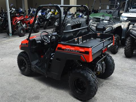 2019 Polaris Ranger 150 EFI in Clearwater, Florida - Photo 7