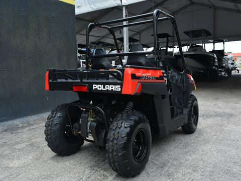 2019 Polaris Ranger 150 EFI in Clearwater, Florida - Photo 9