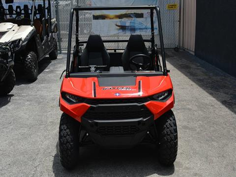2019 Polaris Ranger 150 EFI in Clearwater, Florida - Photo 10