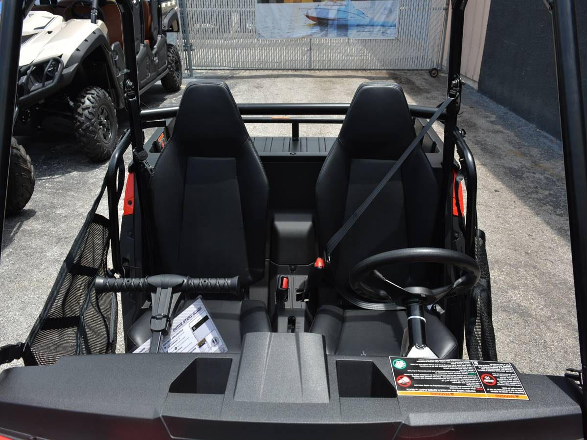 2019 Polaris Ranger 150 EFI in Clearwater, Florida - Photo 12