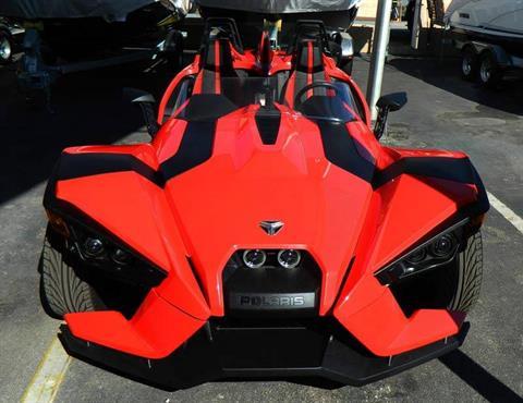 2015 Slingshot Slingshot™ SL in Clearwater, Florida