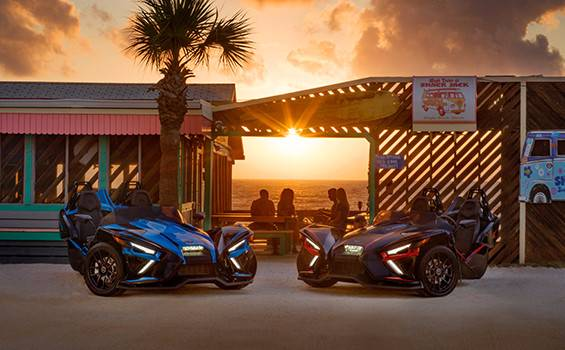 2020 Slingshot R in Clearwater, Florida - Photo 20