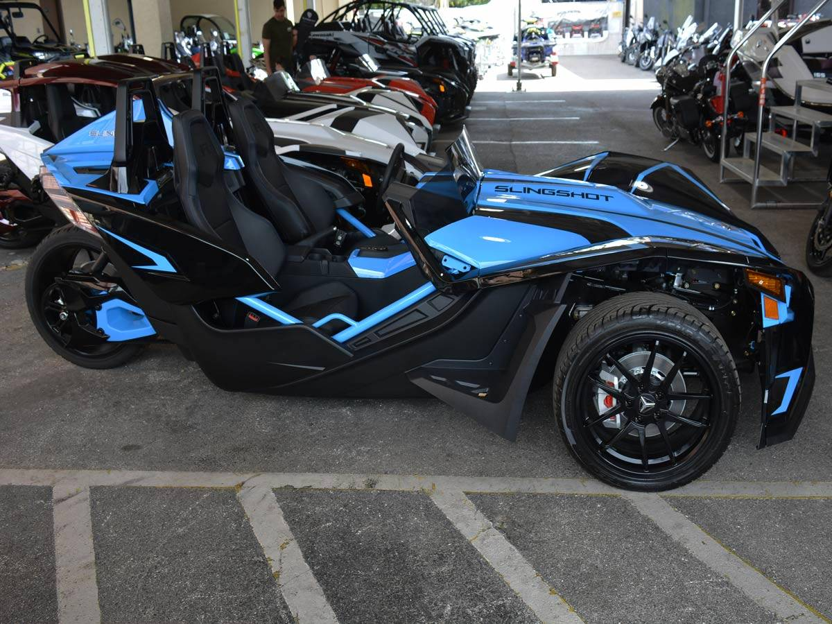 2020 Slingshot R in Clearwater, Florida - Photo 1
