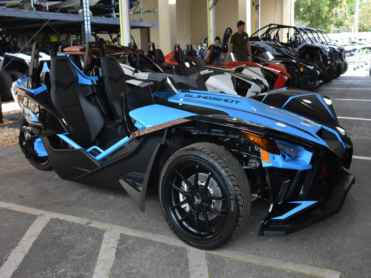 2020 Slingshot R in Clearwater, Florida - Photo 7